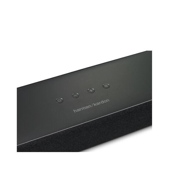 Enchant 800 - Graphite - All in One 8-Channel Soundbar with MultiBeam™ Surround Sound - Detailshot 2