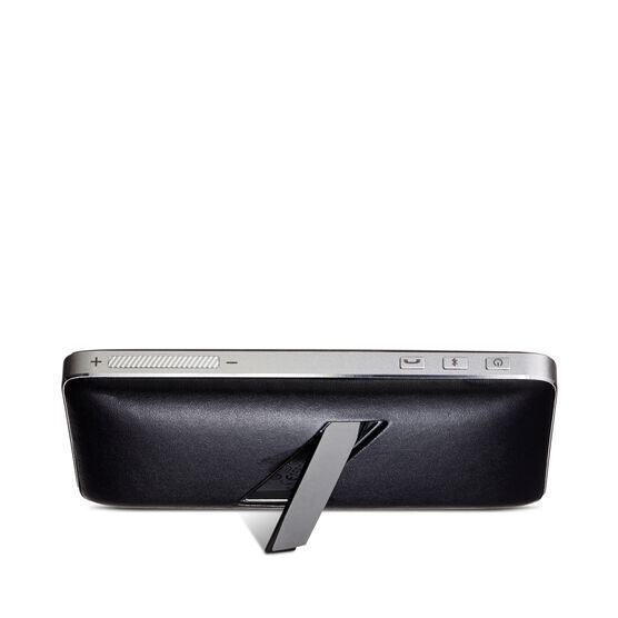 Esquire Mini - Black - Wireless, portable speaker and conferencing system - Detailshot 7