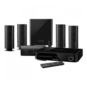 Blu-ray Disc Home Theatre