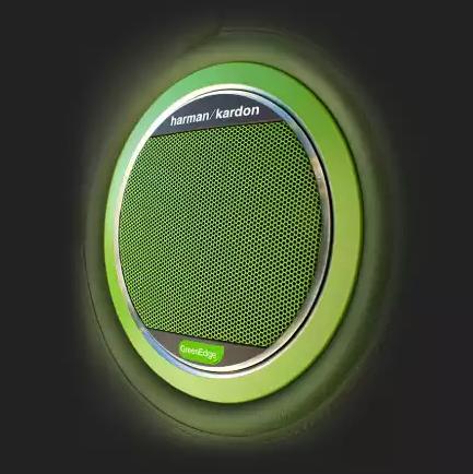 GreenEdge™ Amplifier