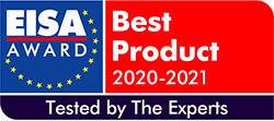 EISA award for Best Product 2020-2021