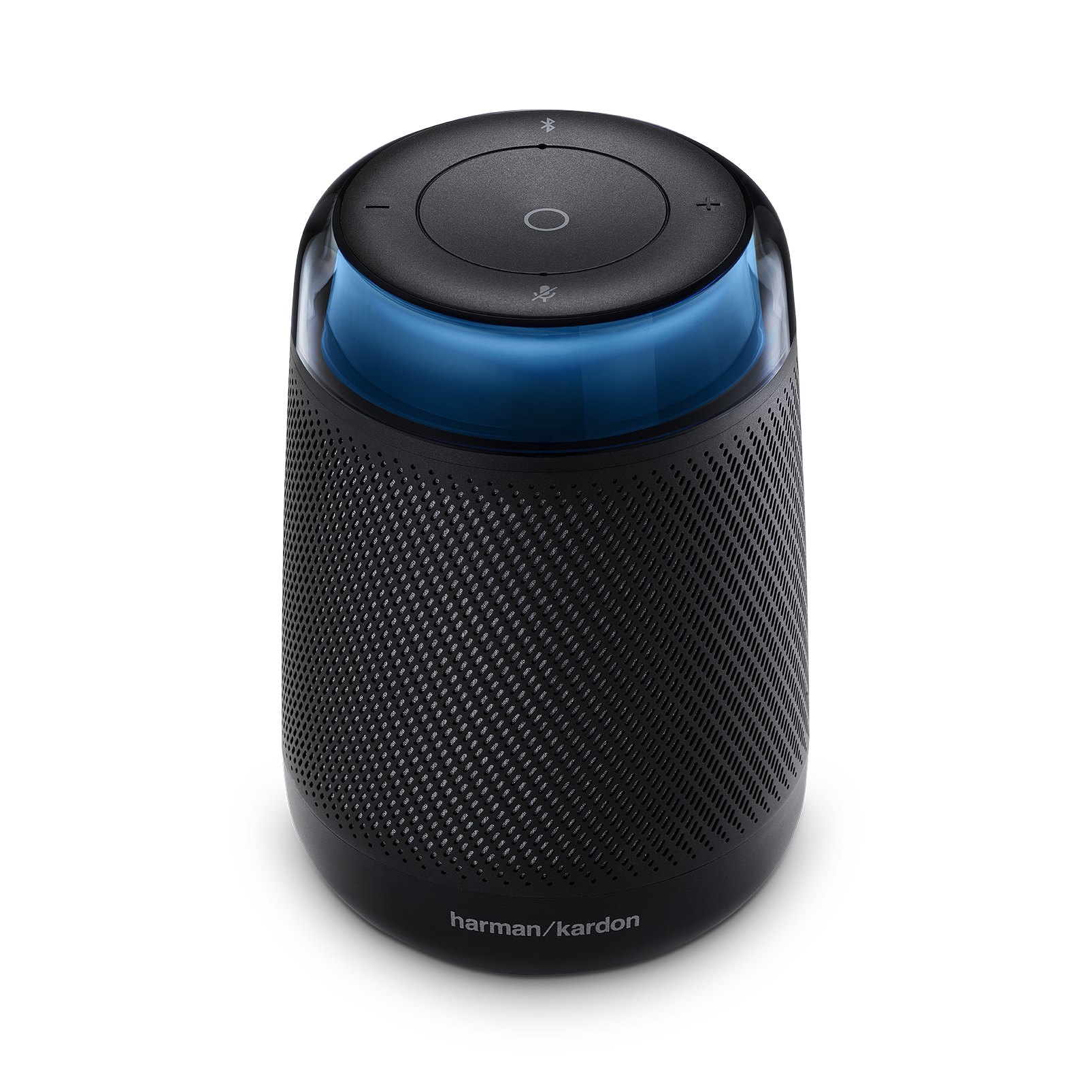 Harman Kardon Allure Portable - Black - Detailshot 1