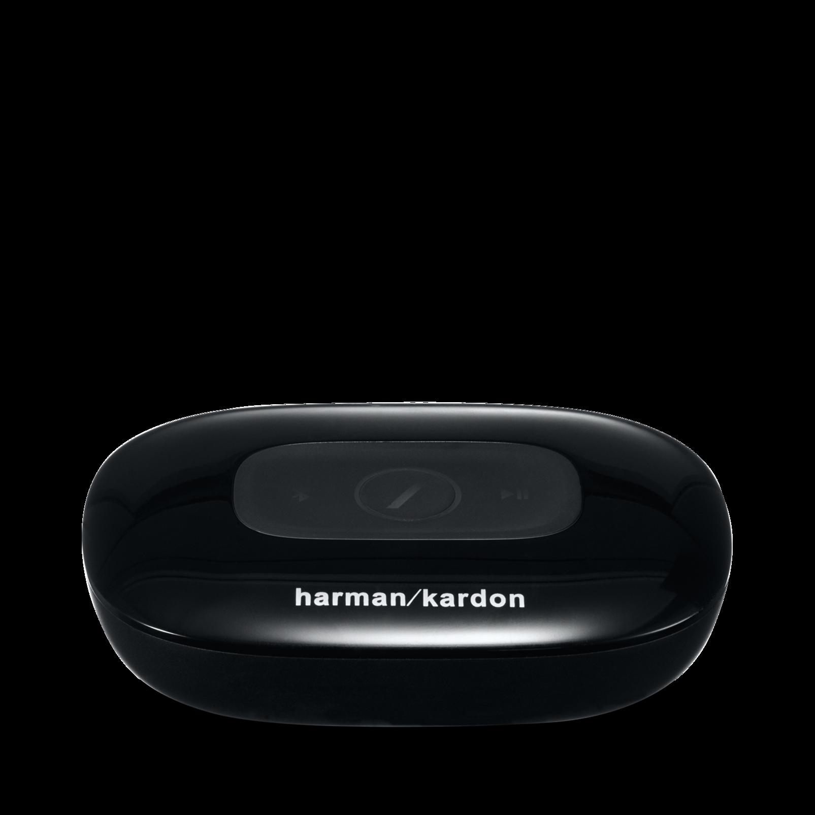 Adapt - Black - Wireless HD Audio Adaptor - Detailshot 1