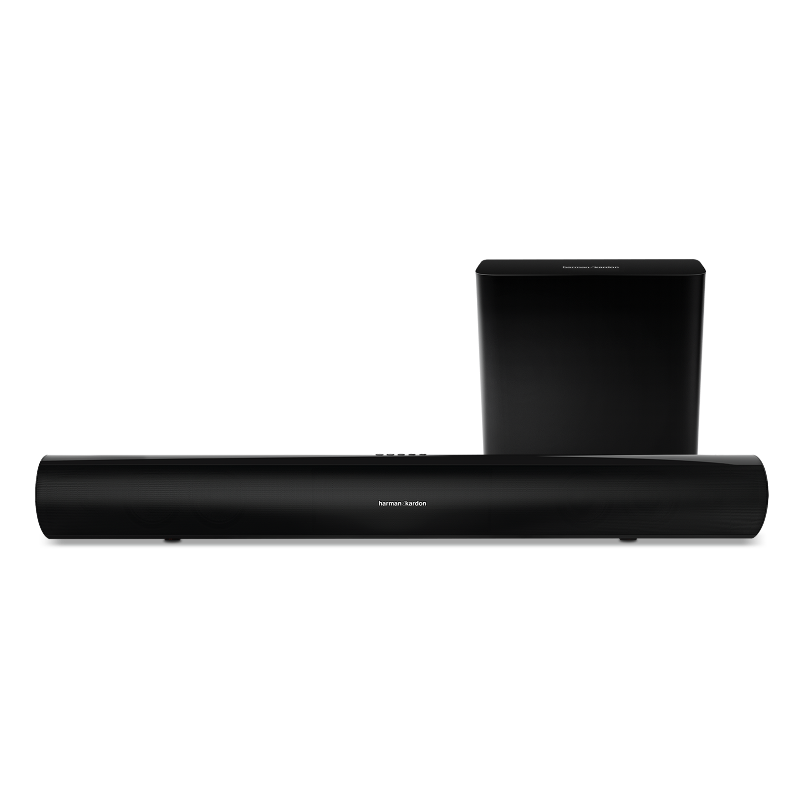 ... Soundbar with Bluetooth and Powered Wireless Subwoofer. Source · SB 26