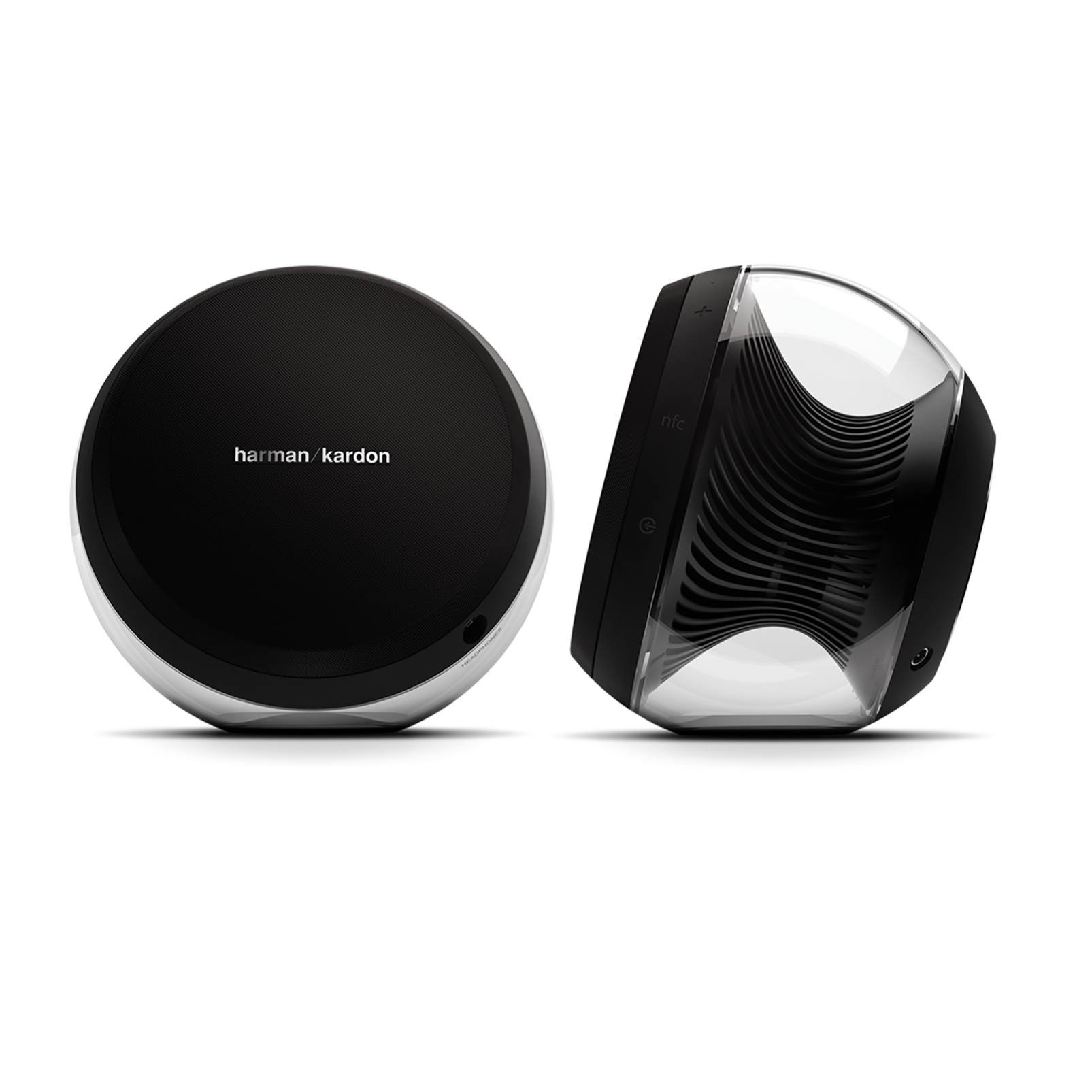 nova wireless stereo speaker system. Black Bedroom Furniture Sets. Home Design Ideas