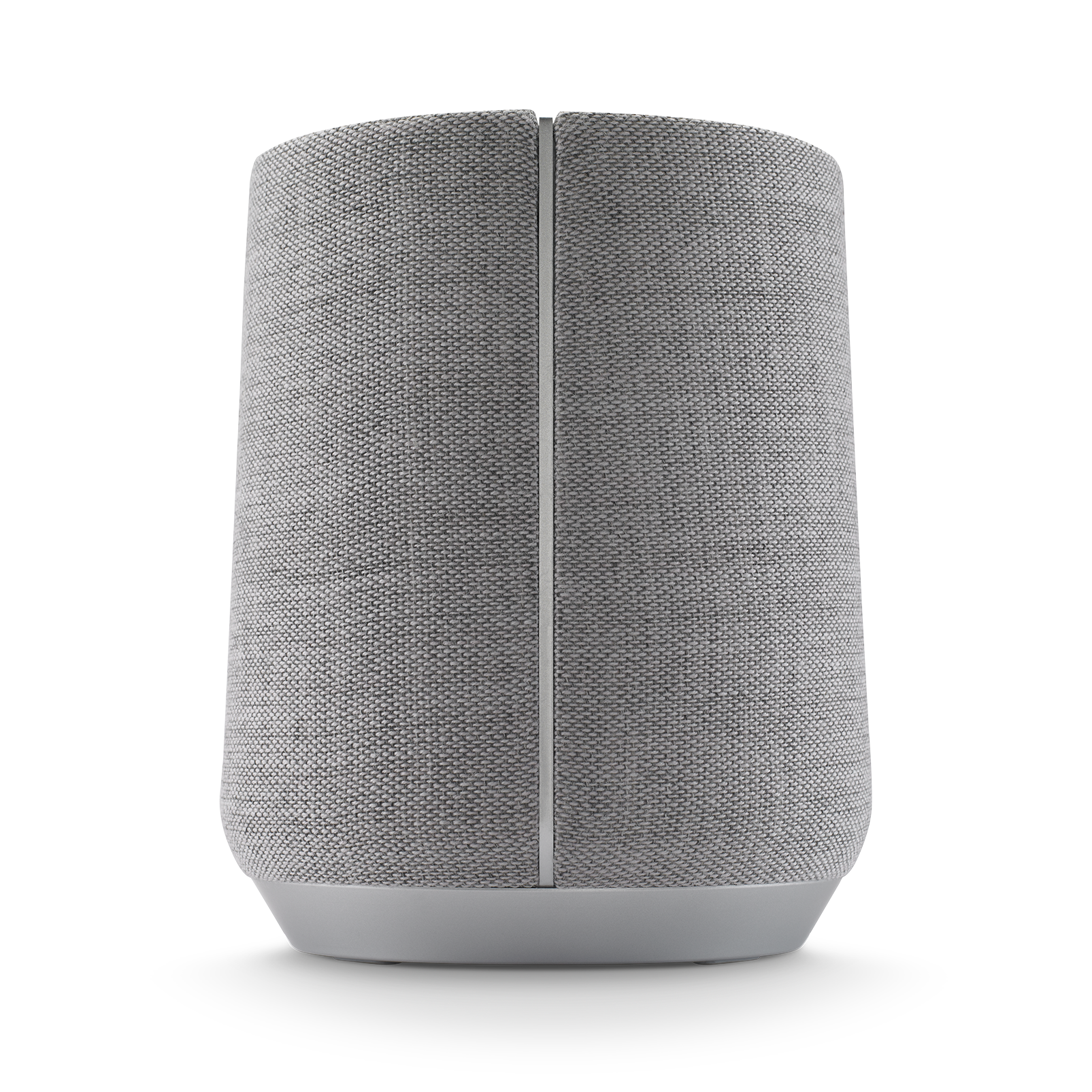 Harman Kardon Citation 300 - Grey - The medium-size smart home speaker with award winning design - Detailshot 3